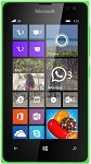 MICROSOFT LUMIA 435 DUAL 8GB GREEN