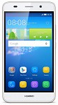 HUAWEI Y6 DUAL LTE 8GB WHITE