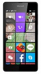 MICROSOFT LUMIA 540 8GB BLACK