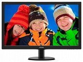 "PHILIPS V-LINE 223V5LSB/00/01 21.5"" FULL HD"