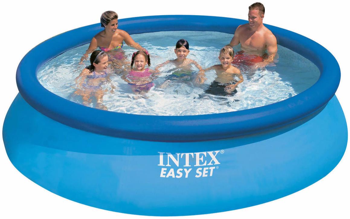 INTEX 28130 EASY SET (56420)