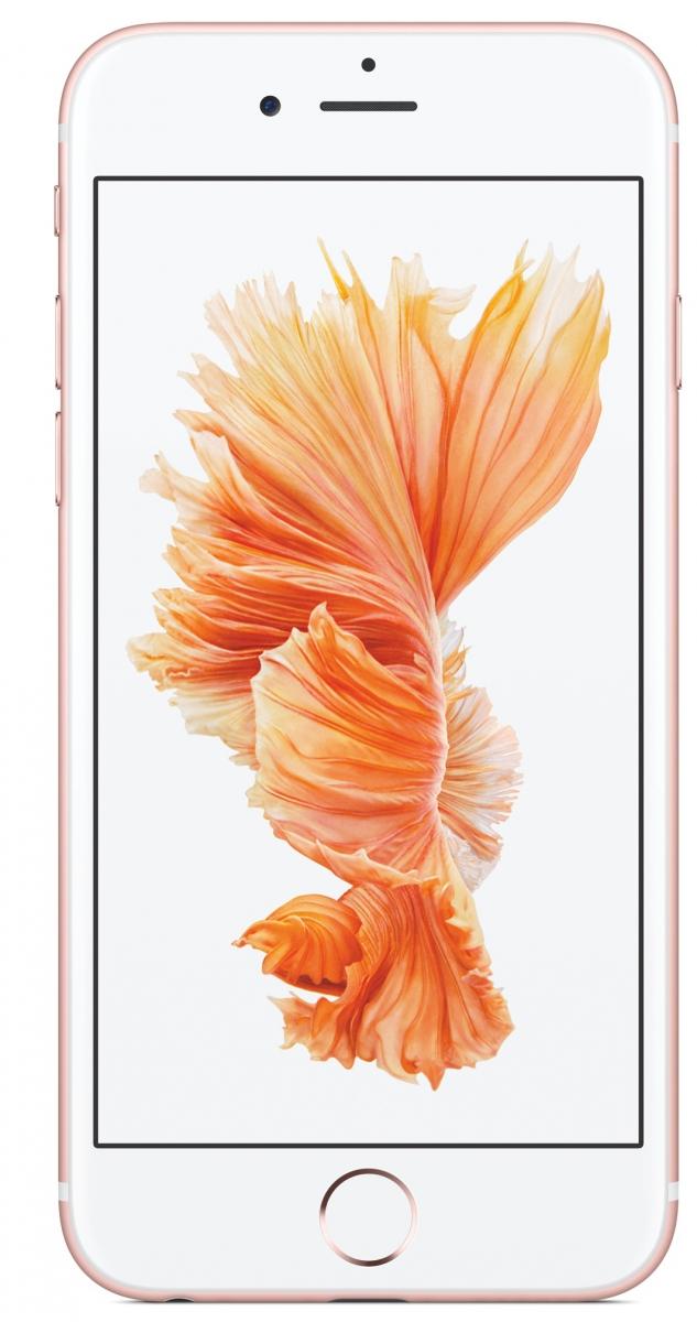 APPLE IPHONE 6S 32GB LTE ROSE GOLD