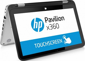 HP PAVILION X360 13-A101NA (K1S43EA)