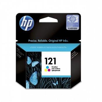 HP 121 (CC643HE)