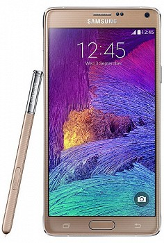 SAMSUNG GALAXY NOTE 4 (SM-N910H) 32GB GOLD