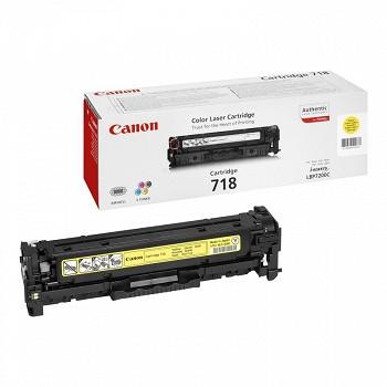 CANON  718 (2659B002)