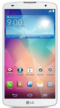LG G PRO 2 (D838) 32GB WHITE