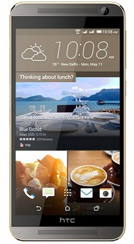 HTC ONE E9+ 32GB GOLD