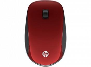 HP Z4000 Red