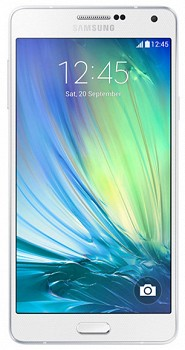 SAMSUNG GALAXY A7 (A700) 16GB WHITE