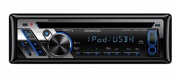 KENWOOD KDC-U453