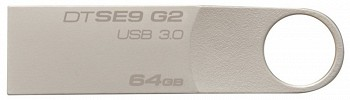 KINGSTON DATATRAVELER 64GB (DTSE9G2)