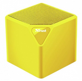 TRUST PRIMO WIRELESS (22486) NEON YELLOW