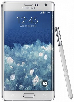 SAMSUNG GALAXY NOTE EDGE (SM-N915) 32GB WHITE