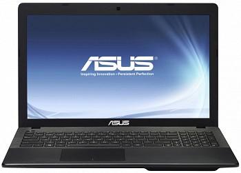 ASUS X552CL-XX322D