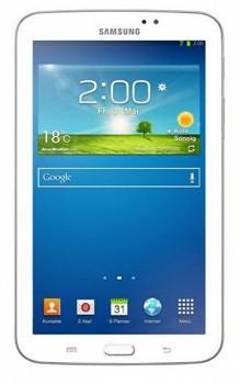 SAMSUNG GALAXY TAB 3 T2100 7.0 8GB WHITE