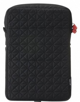 BELKIN QUILTED NETBOOK SLEEVE BLACK (F8N151EABR)