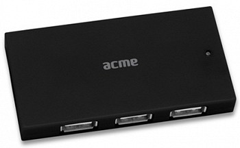 ACME USB 2.0 hub 7 port