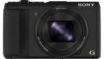 SONY DSC-HX50 BLACK