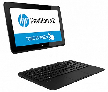 HP PAVILION 11-H102EA X2 PC (F9S93EA)