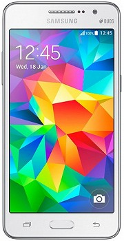 SAMSUNG GALAXY GRAND PRIME (SM-G530H) 8GB WHITE