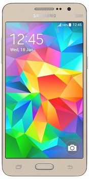 SAMSUNG GALAXY GRAND PRIME (SM-G530H) 8GB GOLD