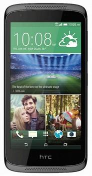 HTC DESIRE 526G SINGLE 8GB BLACK