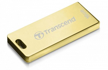 TRANSCEND JETFLASH T3G 16GB GOLD