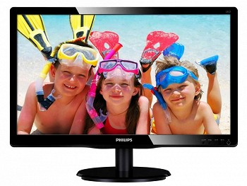 PHILIPS 246V5LSB/00 FULL HD LED 24