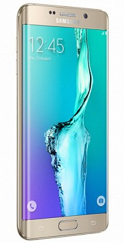 SAMSUNG GALAXY S6 EDGE+ (G928C) 32GB GOLD