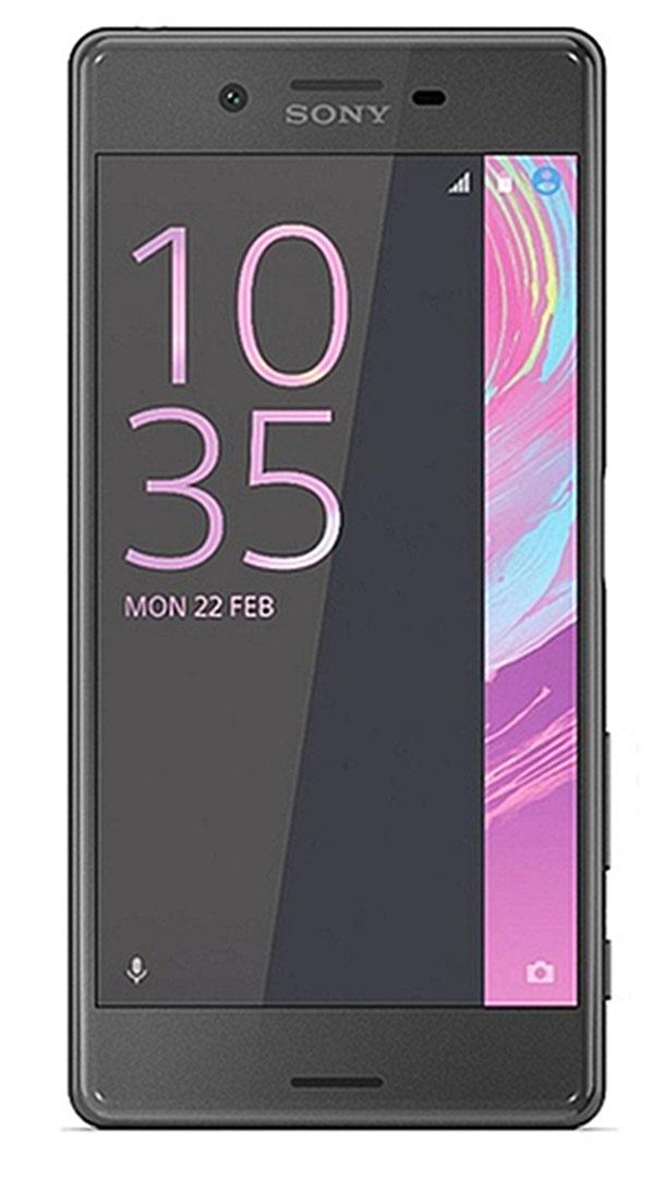 SONY F5122 XPERIA X DUAL SIM 64GB LTE BLACK