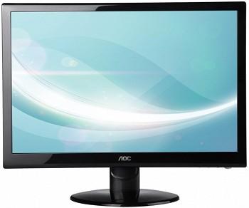 AOC E2352PHZ 3D FULL HD 23
