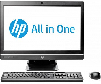 HP COMPAQ PRO 6300 ALL-IN-ONE PC (C2Z45EA)