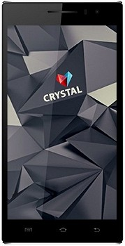 KENEKSI CRYSTAL 8GB BLACK