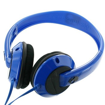 SKULLCANDY UPROCK Blue/Black (s5urfz-101)