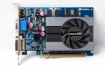 INNO3D GEFORCE GT 630 2GB DDR3