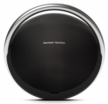 HARMAN/KARDON ONYX BLACK (HKONYXBLKEU)