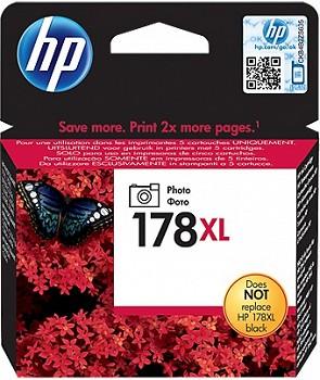 HP  178XL (CB322HE)