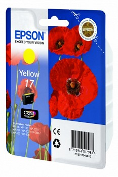 EPSON  T1704 (C13T17044A10)