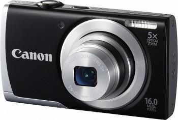 CANON POWERSHOT A2500 BLACK (8354B005AA)