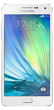 SAMSUNG GALAXY A5 (SM-A500F) 16GB WHITE