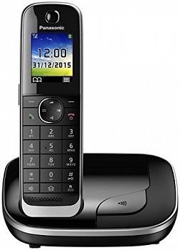 სტაციონარული ტელეფონი PANASONIC KX-TGJ310UCB