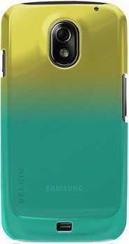 BELKIN ESSENTIAL 063 FOR SAMSUNG GALAXY NEXUS GREEN (F8M279CWC01)