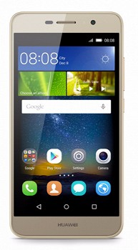 HUAWEI Y6 PRO 16GB DUAL SIM LTE GOLD