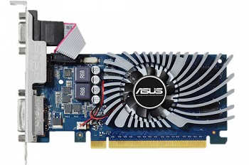 ASUS NVIDIA GEFORCE GT730-2GD5-BRK