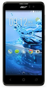 ACER LIQUID Z520 (HM.HLUEU.002) 8GB BLACK