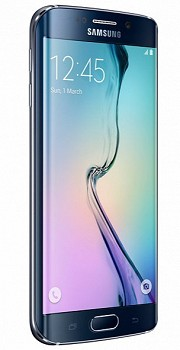 SAMSUNG GALAXY S6 EDGE (G925F) 64GB BLACK