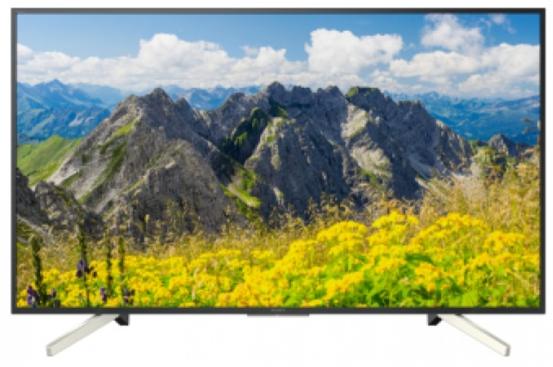 ტელევიზორი SONY KD55XF7596BR2