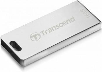 TRANSCEND JETFLASH T3S 16GB SILVER (TS16GJFT3S)