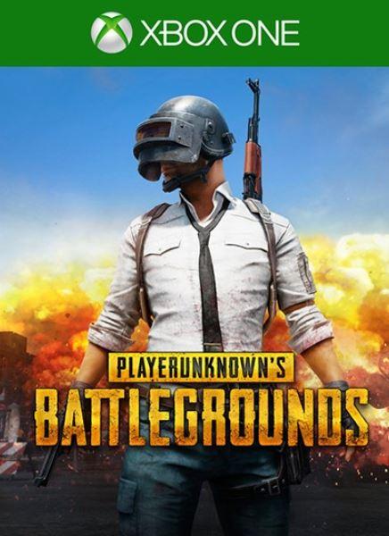კონსოლის თამაში PLAYERUNKNOWNS BATTLEGROUND (XBOX ONE)